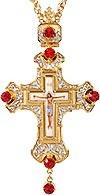 Крест наперсный №59a