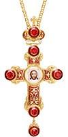 Крест наперсный №30