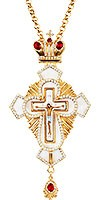 Крест наперсный №147