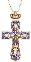 Крест наперсный - 112