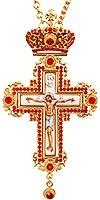 Крест наперсный №74