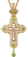 Крест наперсный №108
