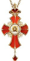 Крест наперсный №149