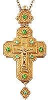 Крест наперсный №177