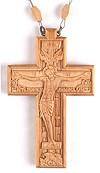 Крест священника наперсный - 254