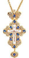 Крест наперсный №13