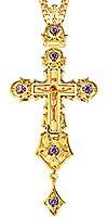 Крест наперсный - A1 (без цепи)