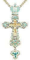 Крест наперсный - A6 (без цепи)