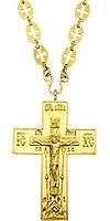 Крест наперсный кабинетный - A45