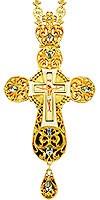 Крест наперсный - A50 (с цепью)