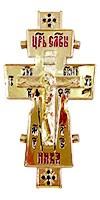 Крест монашеский параманный № 51