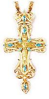 Крест наперсный для священников №54