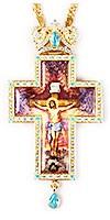 Крест наперсный для священников №55-2