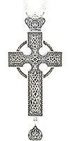 Крест наперсный ювелирный - A72