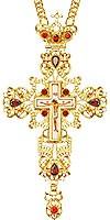 Крест наперсный - A94 (с цепью)