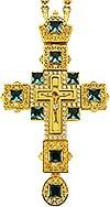 Крест наперсный - A99LP (с цепью)