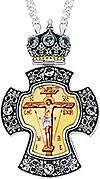 Крест наперсный - A101 (с цепью)