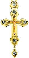 Крест наперсный - A103 (с цепью)