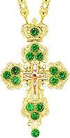 Крест наперсный - A126 (без цепи)