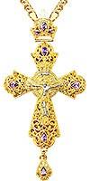 Крест наперсный - А131LP