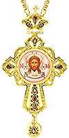Крест наперсный - A141LP (с цепью)