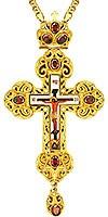 Крест наперсный - A147 (с цепью)