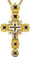 Крест наперсный - A155