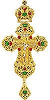 Крест наперсный - A164LP (без цепи)