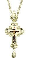 Крест наперсный - A170L (с цепью)