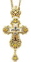 Крест наперсный - A180 (с цепью)