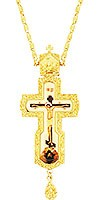 Крест наперсный - A187 (с цепью)