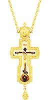 Крест наперсный - A187 (без цепи)