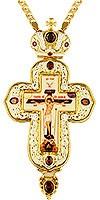 Крест наперсный - A235 (с цепью)