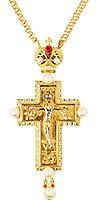 Крест наперсный - A240 (с цепью)