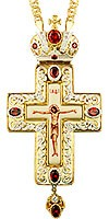 Крест наперсный - A247 (без цепи)