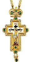 Крест наперсный - A248 (с цепью)
