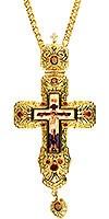 Крест наперсный - A250 (с цепью)