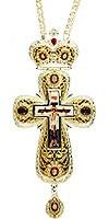 Крест наперсный - A256 (с цепью)
