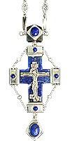 Крест наперсный -22