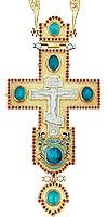 Крест наперсный -26