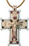 Крест наперсный -27