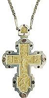 Крест наперсный -39