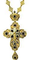 Крест наперсный -41