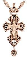 Крест наперсный № N1