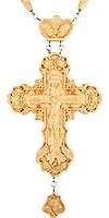 Крест наперсный № N11