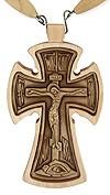 Крест наперсный - 28