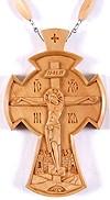 Протоиерейский наперсный крест №110