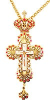 Крест наперсный №Z2