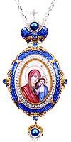 Панагия архиерейская №24