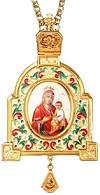 Панагия архиерейская №98